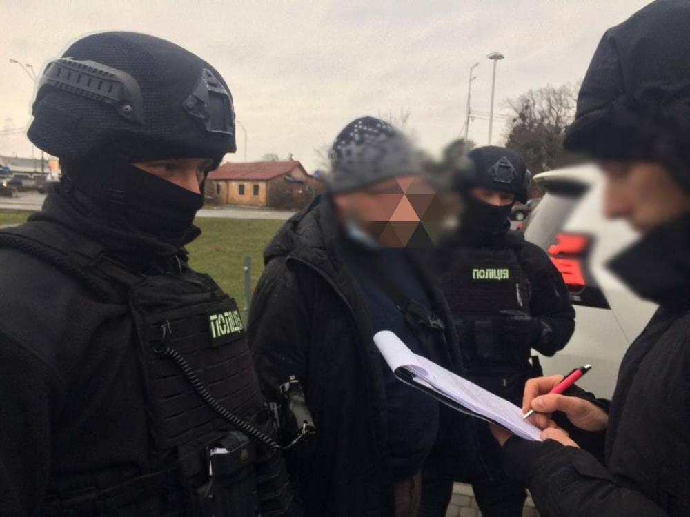Депутат сельсовета в Броварском районе нанял киллера для ликвидации оппонентов
