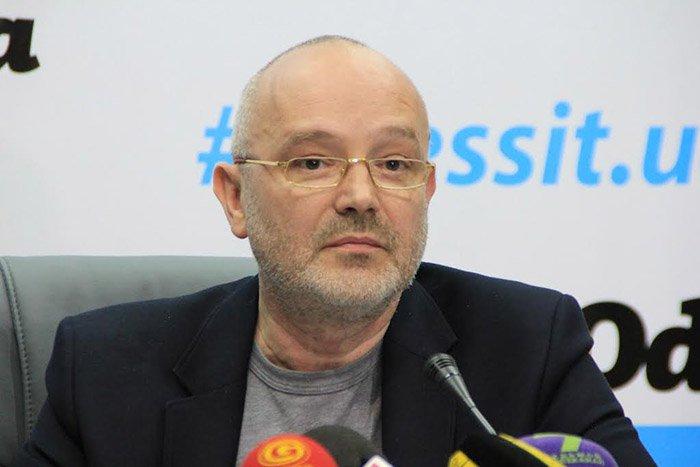 Топ-чиновник Одесского горсовета купил квартиру за 2,5 млн гривен