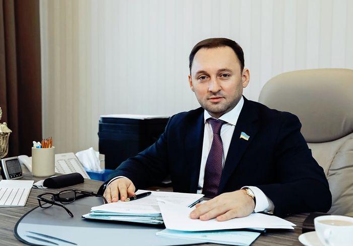 Глава «Харьковстандартметрологии» вложил в акции более миллиона гривен