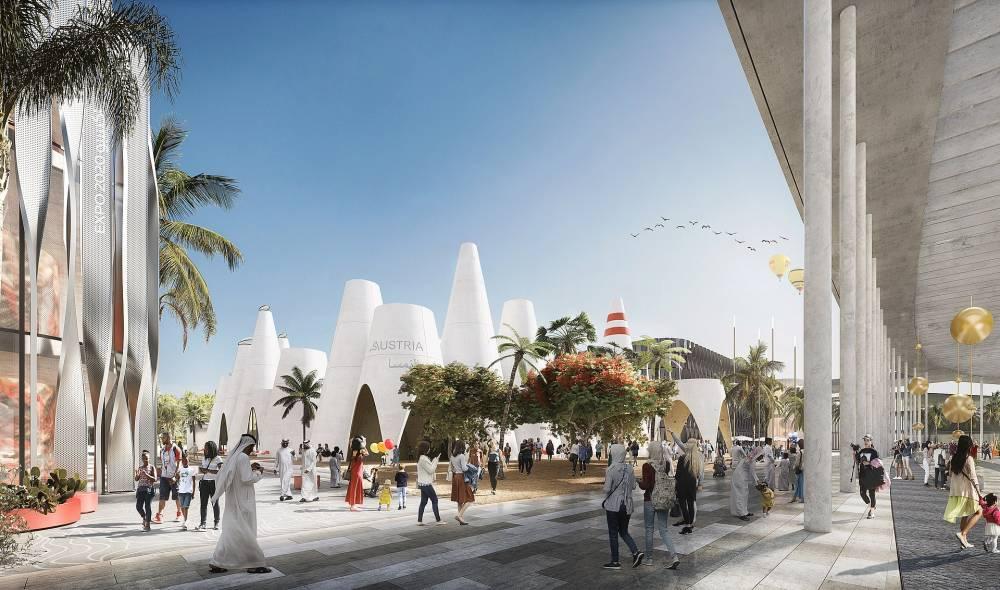 Минэкономики выделило еще 146 млн гривен на павильон и программу Украины на всемирной выставке в Дубае