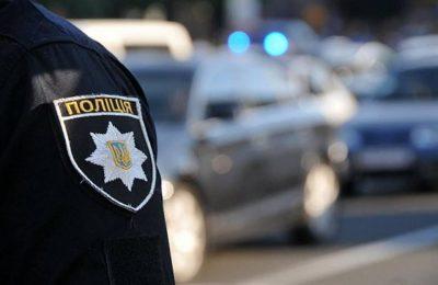 Одесскому полицейскому дали условный срок за аварию с пострадавшим