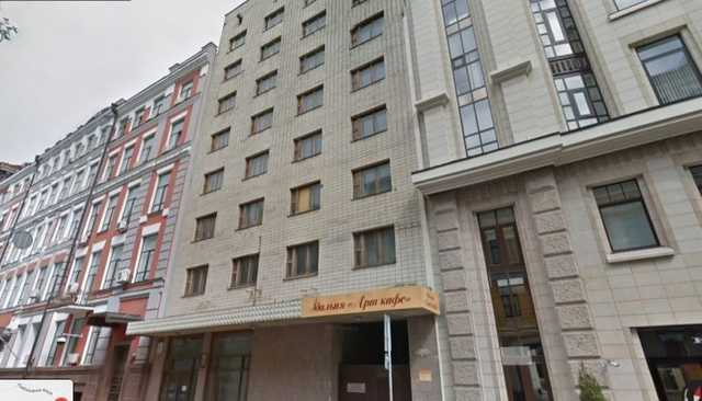 Чиновники отклонили дешевые предложения по ремонту здания аппарата Верховной Рады