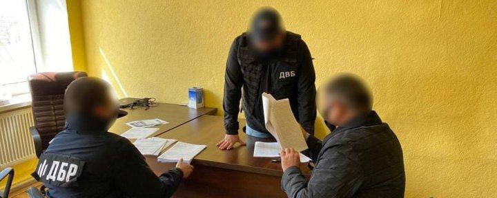 В Виннице экс-главу полиции уличили в хищениях при ремонте служебных машин