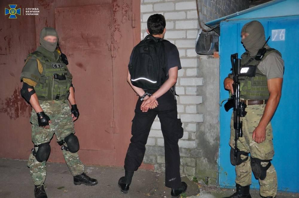 Суд приговорил к 14 годам заочно двух жителей Житомира, готовивших ряд террористических актов в городе