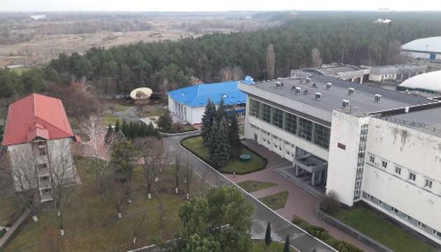 Компания жены Насирова построит спорткомплекс в Конча-Заспе