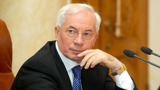 Суд Евросоюза отменил санкции против Азарова