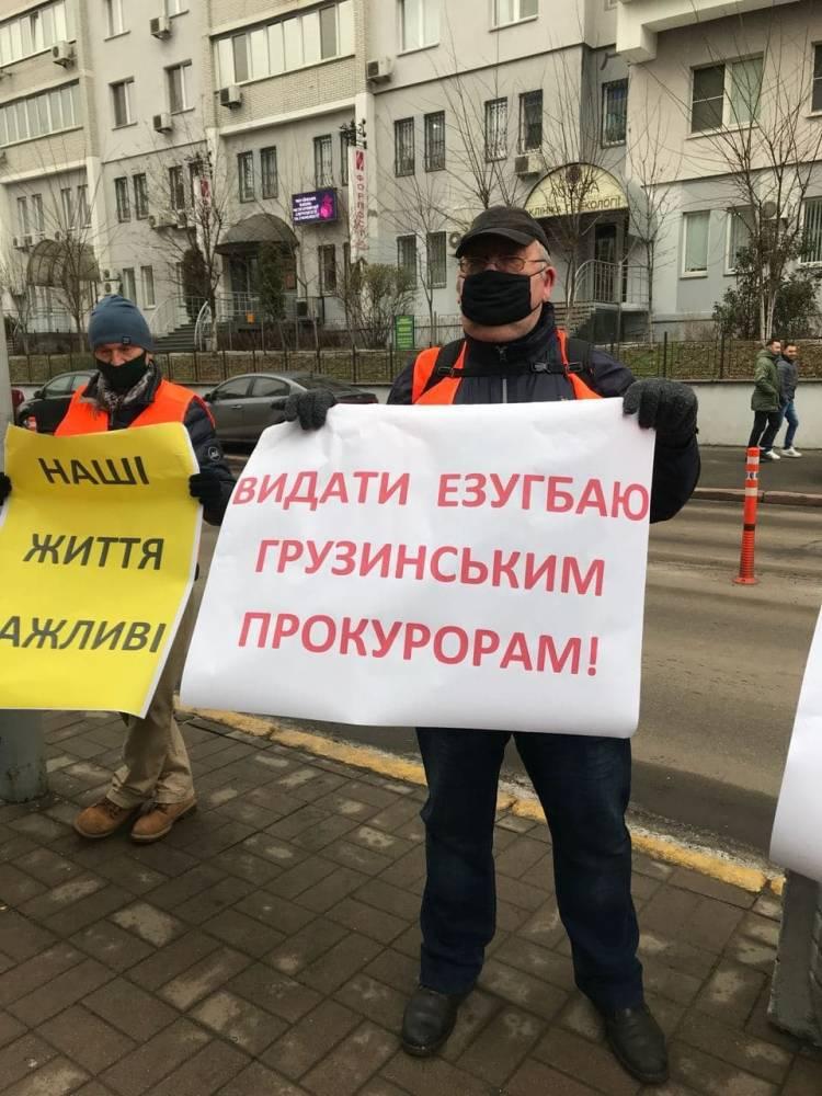 Железнодорожники выходят на протесты против нового директора по логистике