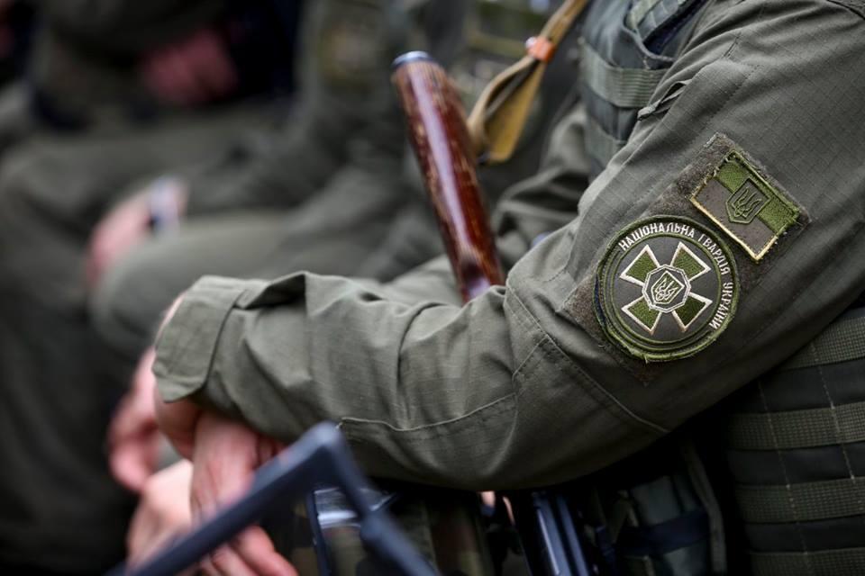 Бывшего нацгвардейца подозревают в смертельном избиении жителя Шостки