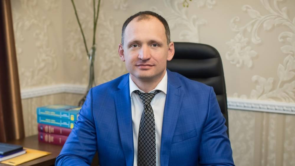 ГБР открыло дело против главы САП за вручение подозрения Татарову