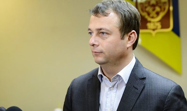 «Оппоблоковец» Требушкин сменил кресло нардепа на пост мера Покровска