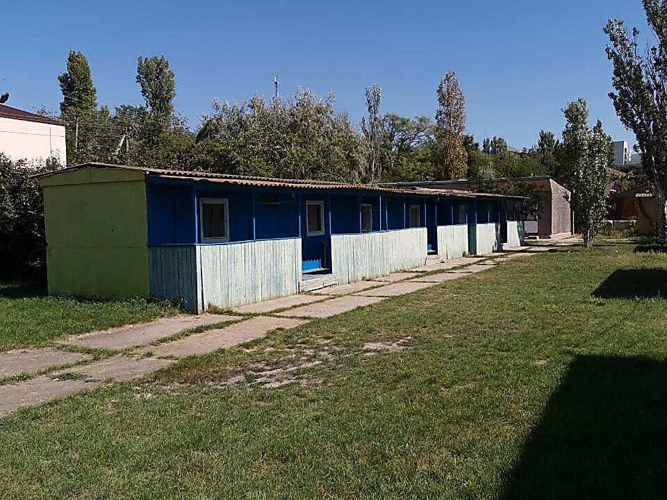 В Николаевской области исполнительная служба незаконно пыталась продать базу отдыха