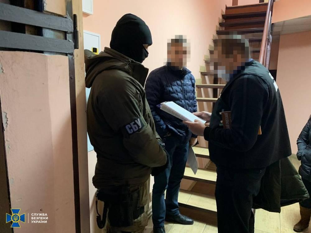 В Николаеве коммунальщиков подозревают в хищениях при закупке элетроэнергии