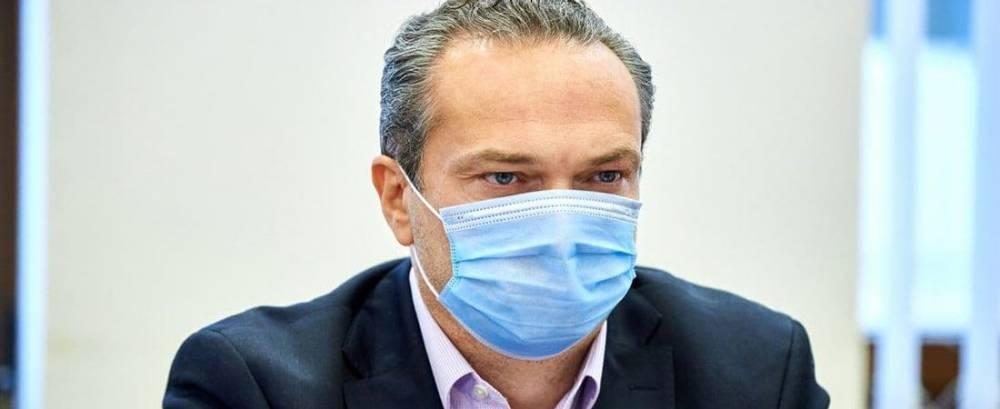 В Верховной Раде требуют убрать из «Укзализныци» скандального директора по логистике
