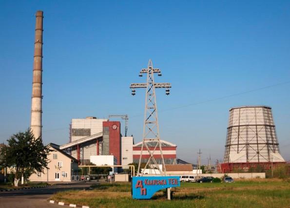 Коломойский скупил все подъездные пути к Калушской ТЭЦ, навязав государству свою компанию