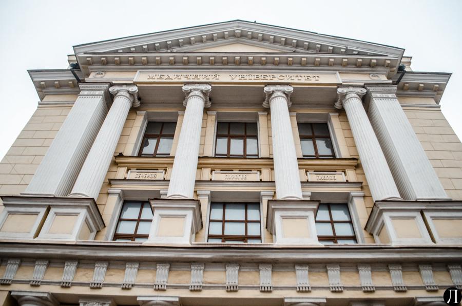 В Одессе нотариусу вручили подозрение за незаконную смену руководства медуниверситета