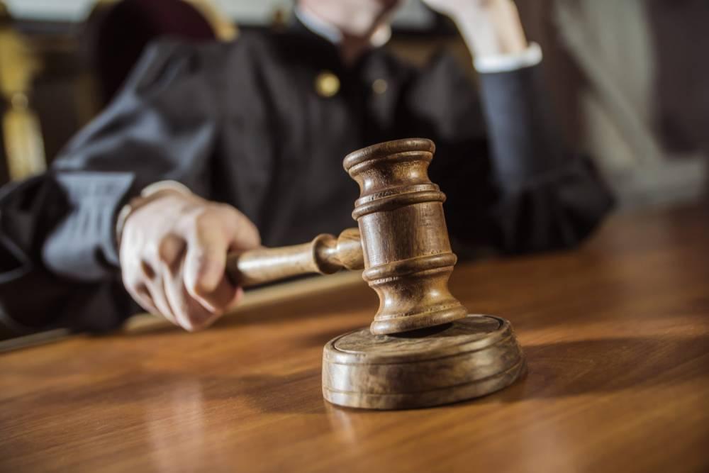 В Одессе экс-судью обвиняют в вынесении «рейдерского» постановления