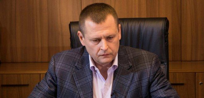 Дело о недостоверном декларировании мэра Днепра решили закрыть