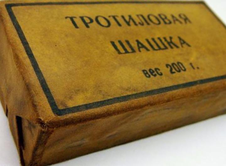 В Житомирской области прапорщик заставил солдата есть тротиловую шашку
