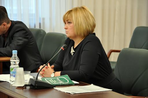 ВСП уволил столичную судью Величко за дисциплинарный проступок