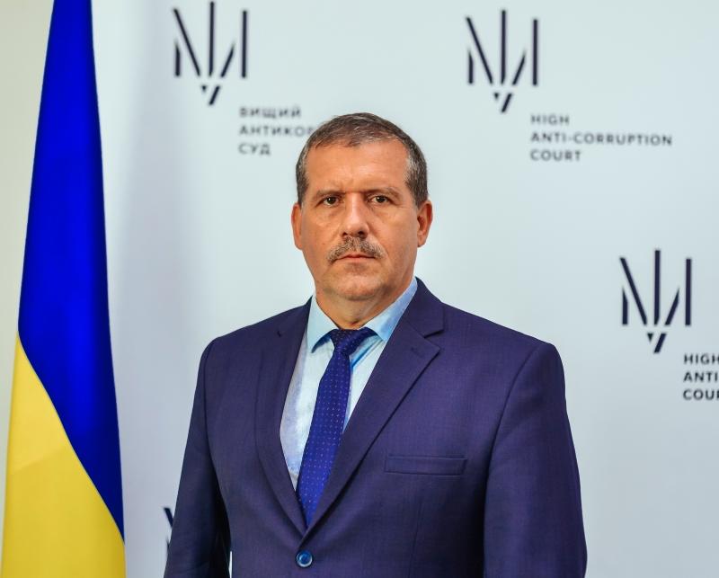 В Киеве судья пожаловался на коллегу, который обязал ГБР открыть против него дело