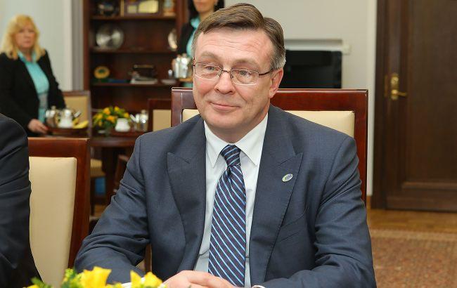 Дело экс-министра Кожары передали в суд