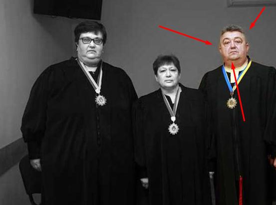 Судья Владимирецкого райсуда, подозреваемый в коррупции, получил подарки на 2 млн гривен