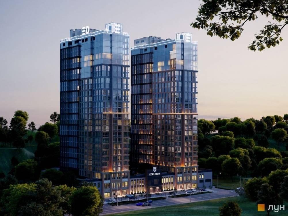 НАБУ открыло дело против прокуратуры из-за строительства жилого комплекса в Киеве
