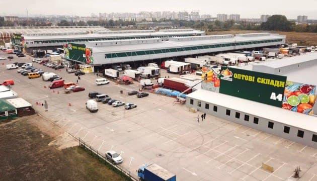 Директора киевского рынка «Столичный» считают причастным к доведению предприятия до банкротства