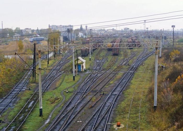 «Укрзализныця» заплатит более 47 млн за реконструкцию участка «Ковель-Изов-Госграница»
