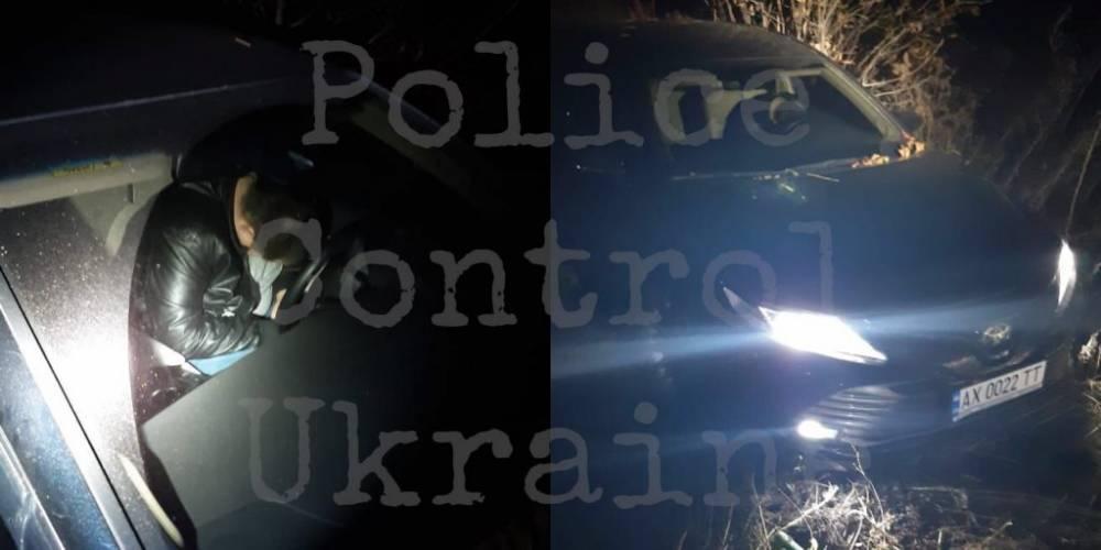 Начальник Липецкого отдела полиции, который пьяным уснул за рулем и совершил дебош, восстановлен в должности