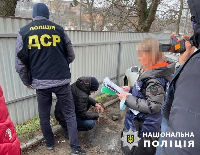 В Черкасской области на взятке поймали помощника главы райсуда