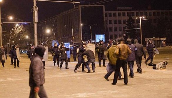 В Запорожье экс-следователя признали невиновным по делу о задержании участников Евромайдана