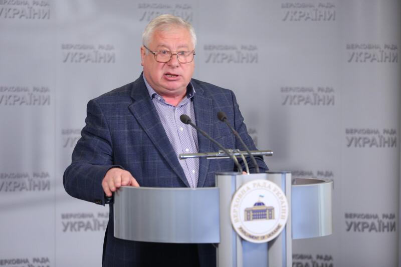 Соратник Януковича через суд восстановился в должности начальника Южной железной дороги