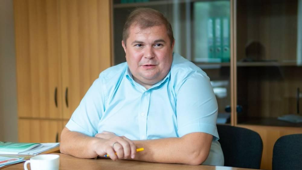 Замглавы Одесской таможни оформил новую квартиру на жену