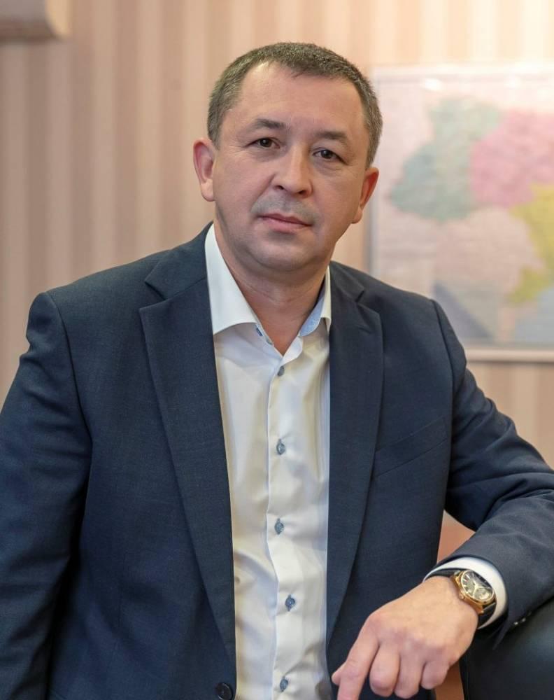 Новый филиал «Укрзализныци» возглавил член правления, оформивший почти все имущество на родственников