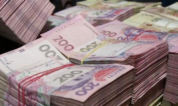 В Запорожской области налоговики раскрыли схему махинации с ценными бумагами на 56 млн гривен