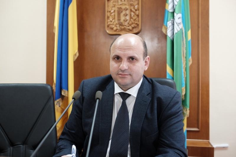 НАБУ направило в суд дело против главы Черновицкого облсовета, обвиняемого в получении взятки