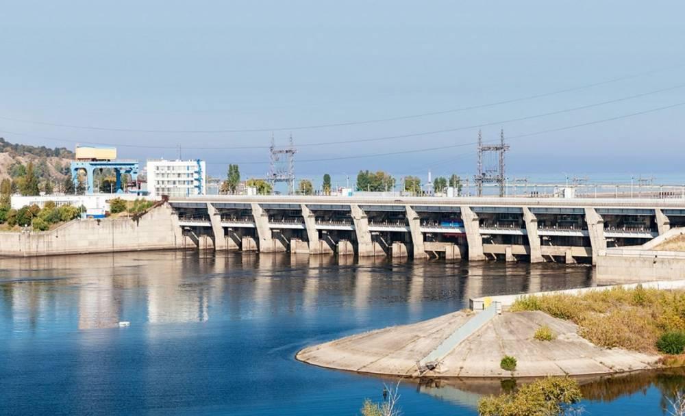 За реконструкцию помещений Киевской ГЭС постоянному подрядчику отдадут 29 млн гривен