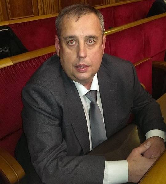 Нардеп Исаенко бесплатно пользуется крупным особняком в Козине
