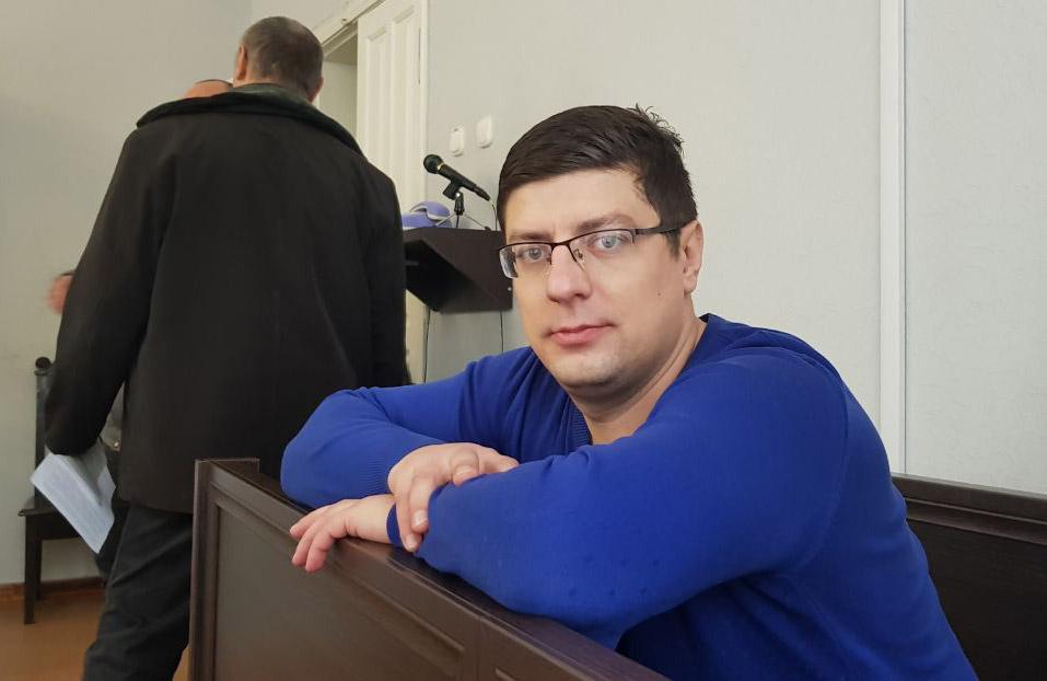 В Полтаве суд оправдал полицейского, задержанного на взятке в 30 тысяч долларов
