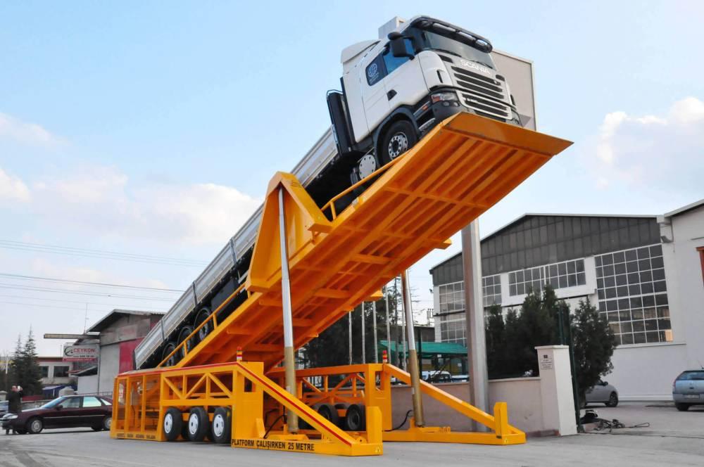 Мариупольский порт заплатит 4,6 млн за технику, которую получит через год