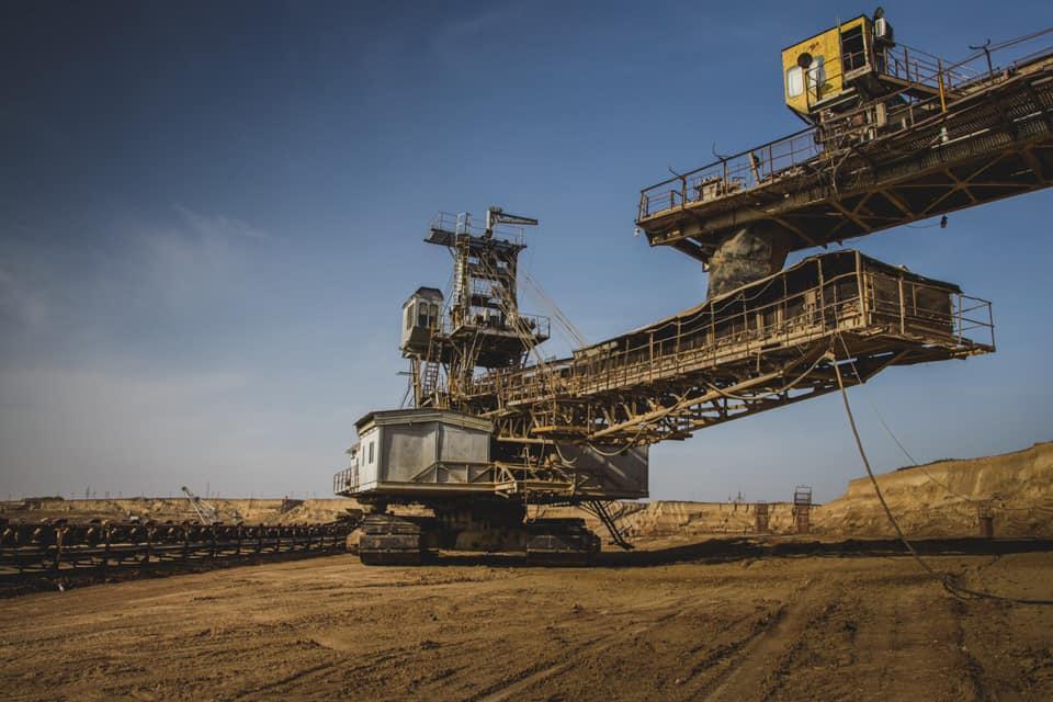 СБУ и прокуратура заблокировала вывоз неоплаченной ОГХК продукции на 6 млн долларов