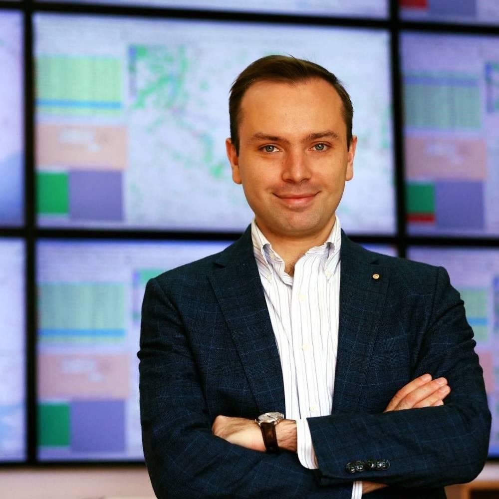 Директор пассажирского филиала «Укрзализныци» скрывает свои доходы
