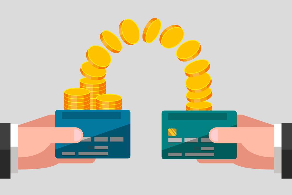 С июля украинские банки автоматически будут блокировать подозрительные денежные переводы