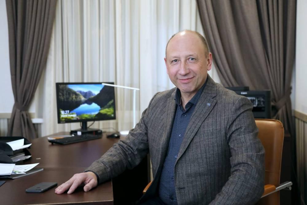Топ-чиновник «Укрзализныци», попавший в коррупционный скандал, не подал декларацию о доходах