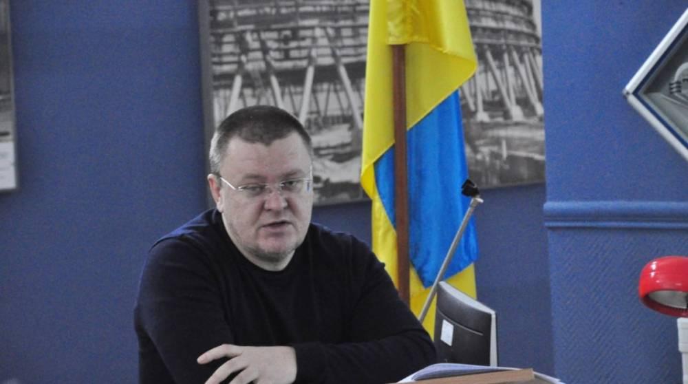 Топ-менеджер «Энергоатома», подозреваемый в получении взятки, уволился с должности