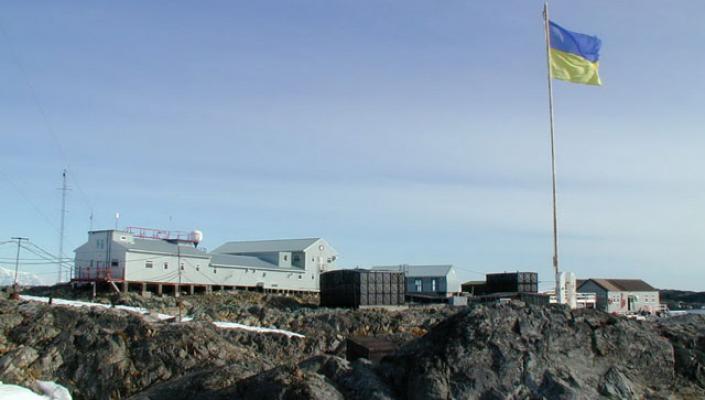Украинским полярникам организуют экспедицию за 54 млн гривен