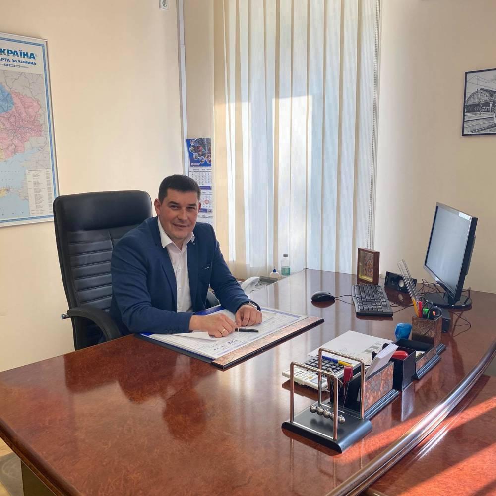 Директор скоростной компании  «Укрзализныци» получил компенсацию за жилье, имея свою недвижимость