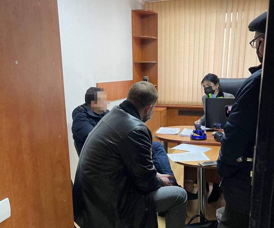 Экс-глава ГАСИ пришел в прокуратуру после объявления в розыск