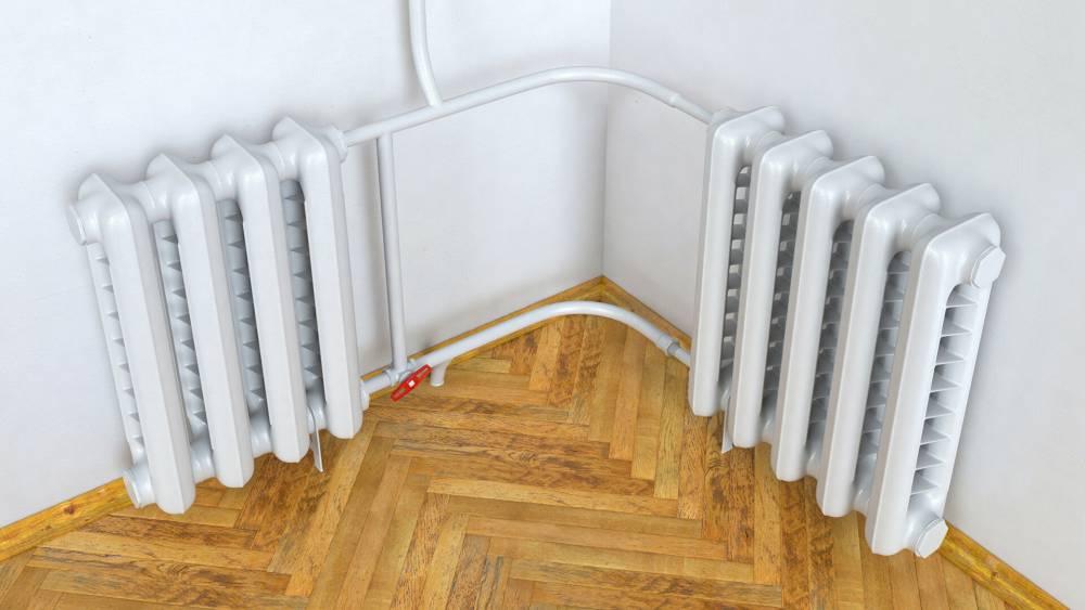 Больницы и школы Луганской области получали отопление по завышенным ценам